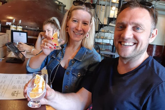 Tipple of Gin Experience Tour