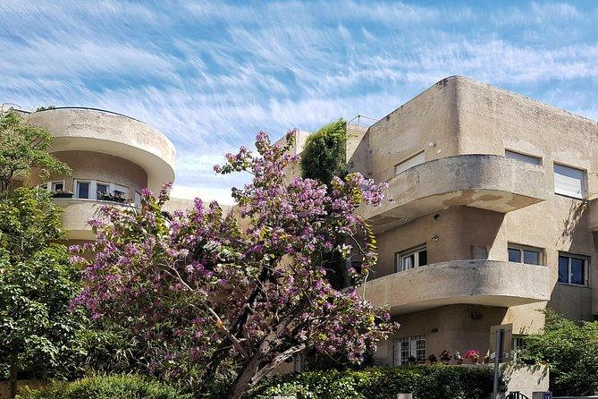Tel Aviv - Eclectic Private Photo Walk