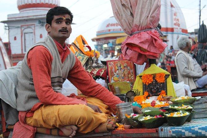 Delhi to Haridwar & Rishikesh (3 Days by car)