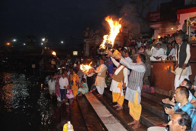 Delhi to Rishikesh & Corbett Tiger Reserve (5 Days)