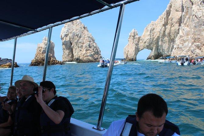Los Cabos Shore Excursion: Cabo Lands End Experience