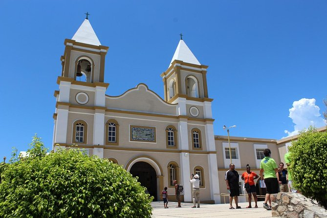 Los Cabos Shore excursion: Deluxe City Tour