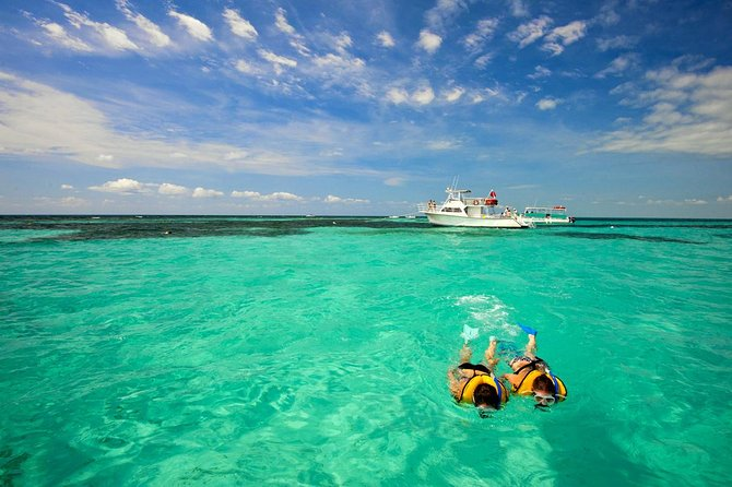 Key West with Snorkel Day Trip from Miami