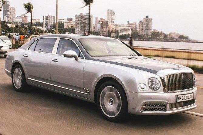 Full Day Mumbai City Tour in Luxury Vehicle