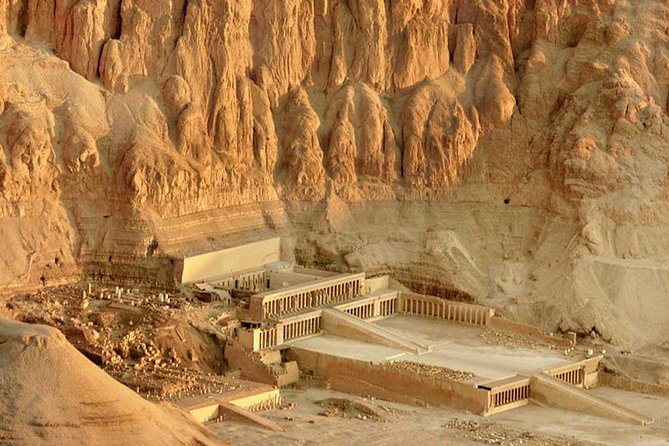 Valley of the kings-west bank day tour