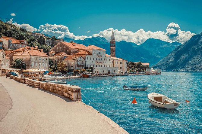 Exciting And Historical Perast