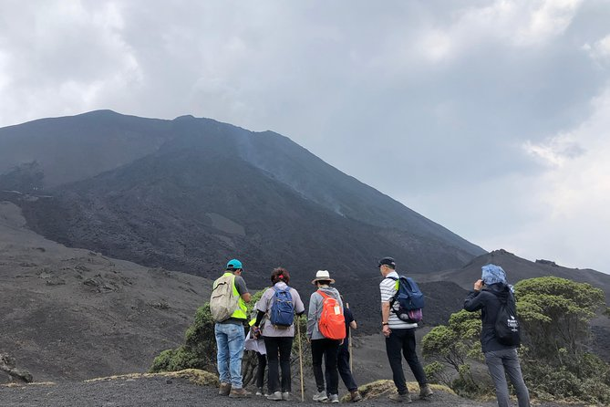 Hike to Pacaya Volcano from Antigua photo 23