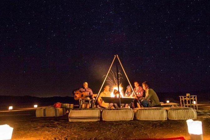 Fes to Marrakech desert tours 3 days