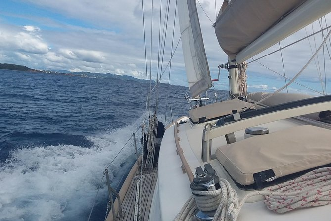 Simply Sailing Private Sail from Sapphire Marina