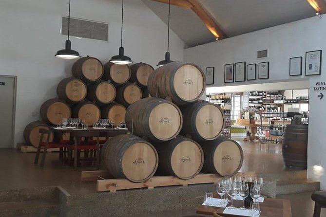 Full Day Wine Tour From Cape Town photo 1