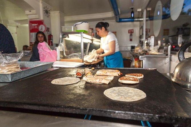 A Night of Tacos and Mezcal in Mexico City, Ciudad de Mexico, MEXICO