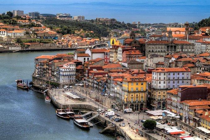 Tour of the City of Porto