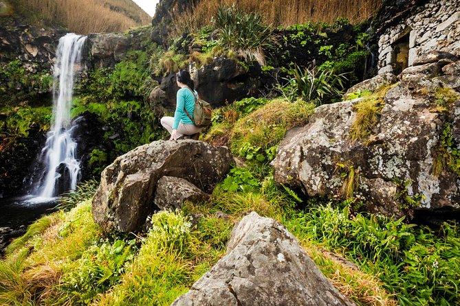 Hidden Gems of São Miguel Island Full Day Tour