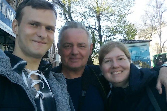 Private Odesa City Tour by foot Image