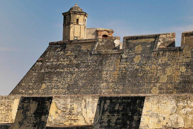 Cartagena Private Shore Excursion for cruise passengers
