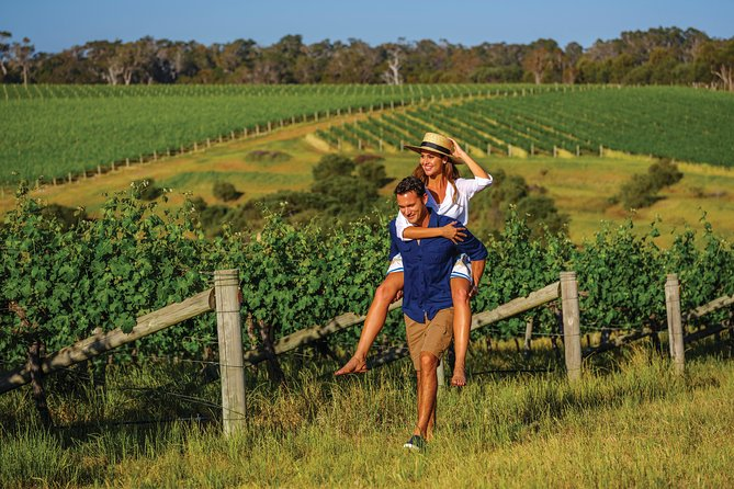 Mornington Peninsula Day Trip Including Visit To Boutique Winery photo 7