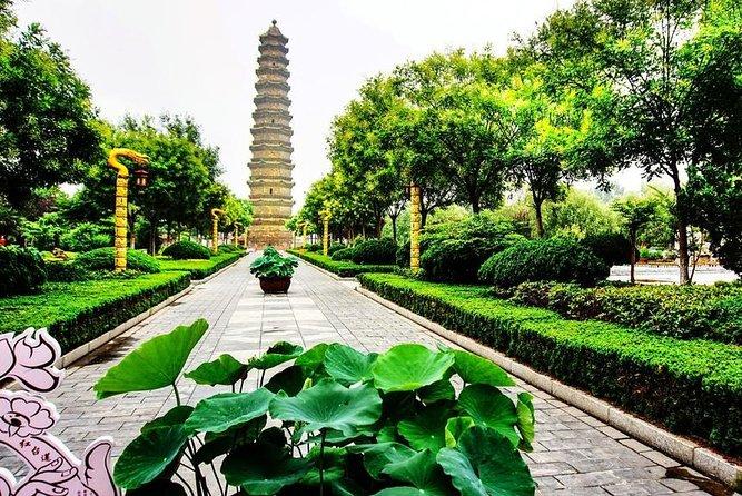 Full-Day Private Kaifeng Highlight Tour from Zhengzhou