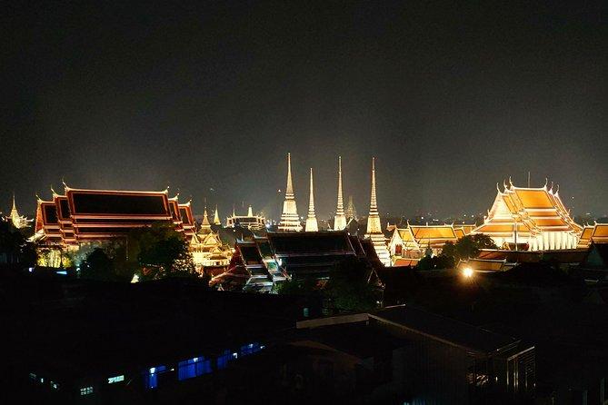 Journées de tours privés sur Bangkok et ses provinces avec Bangkok Autrement