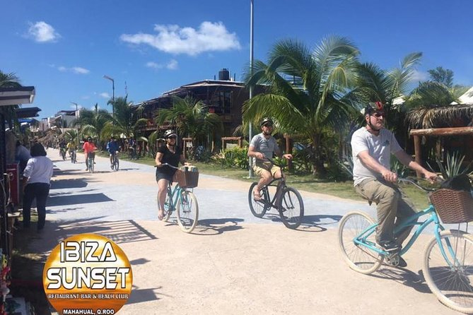 Bike Tour & Beach Day! photo 1