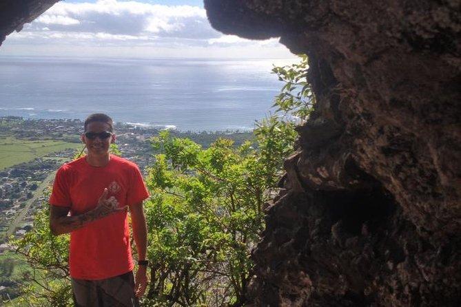 Kapaa - Sleeping Giant Hiking Tour