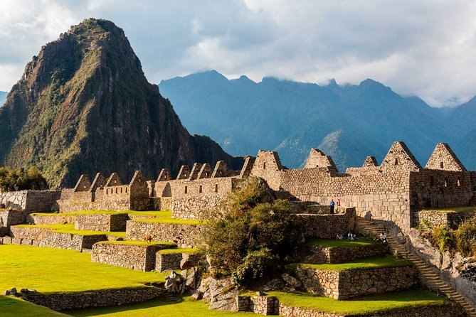 Cusco and Machu Picchu in 5-Days