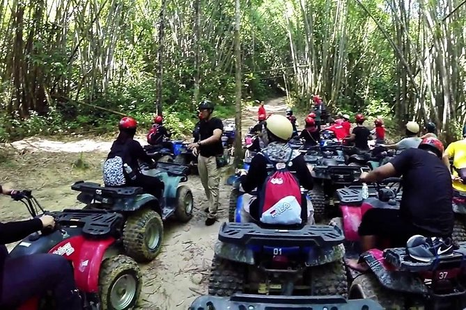 ATV Adventure Ride Park Kampung Kemensah photo 6