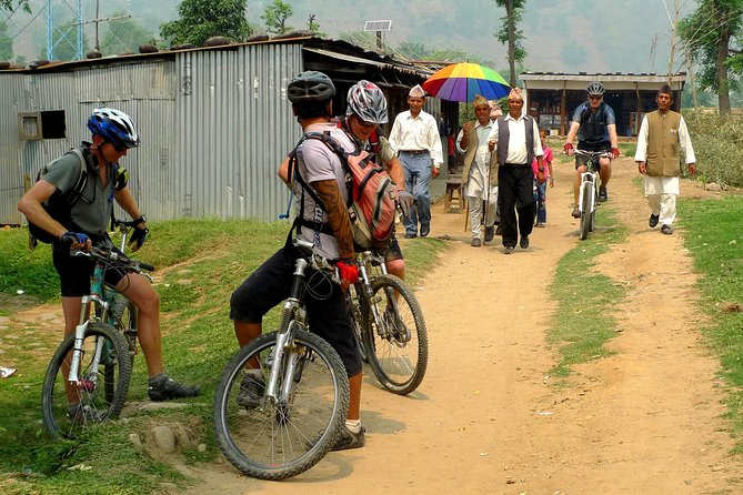 Half Day Moutain Biking in Kathmandu Valley photo 10