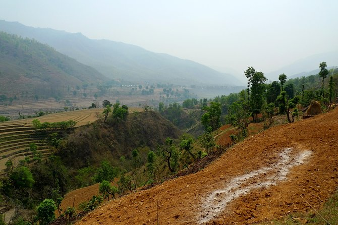 Half Day Moutain Biking in Kathmandu Valley photo 4