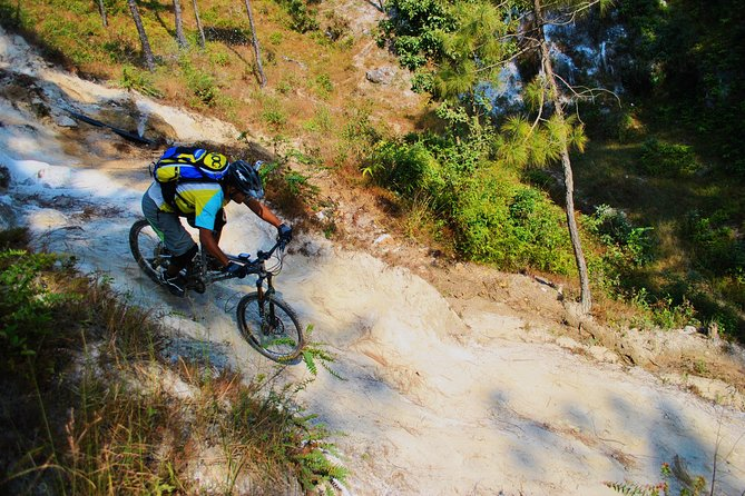 Half Day Moutain Biking in Kathmandu Valley photo 12