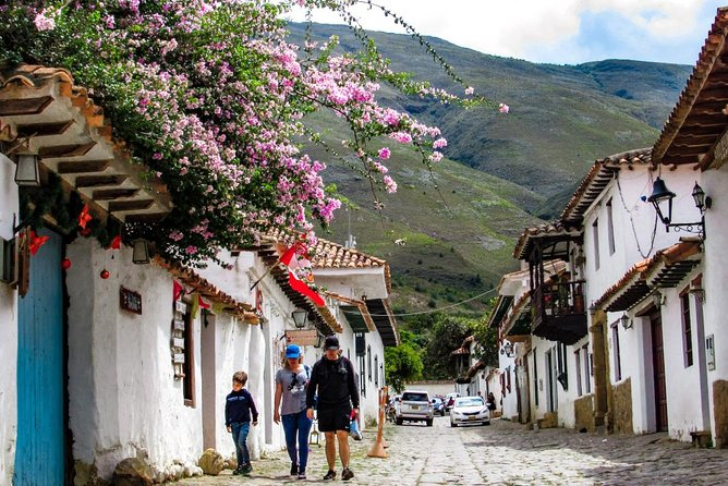 A Journey in Time • Two Day Excursion to Villa de Leyva