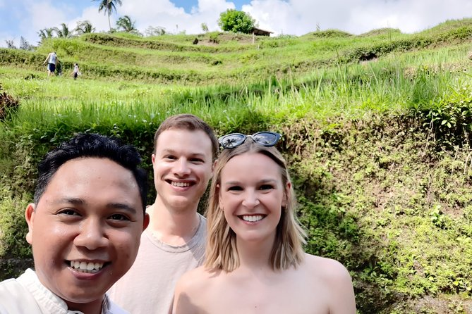 Ubud Traditional Village Sightseeing Tour