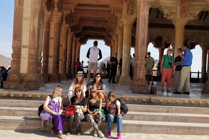 Golden Triangle Tour With Udaipur photo 12