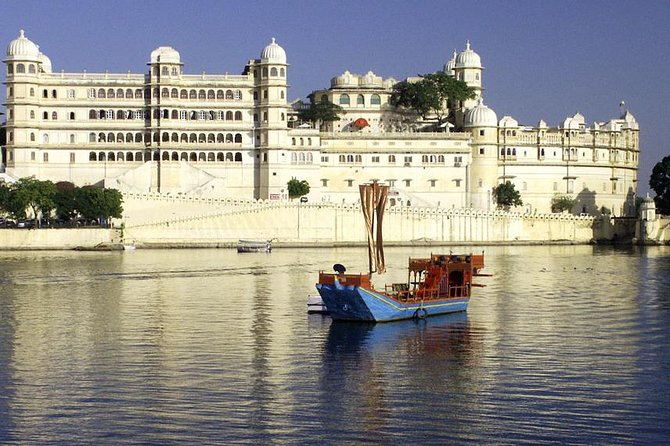 Golden Triangle Tour With Udaipur photo 15