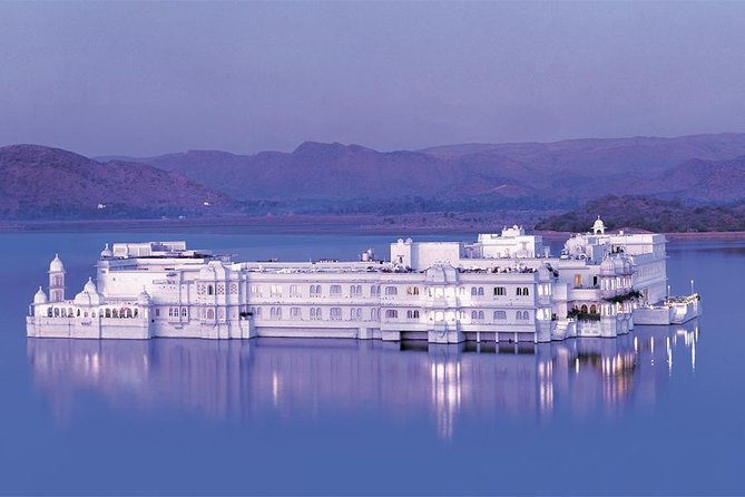 Golden Triangle Tour With Udaipur photo 6
