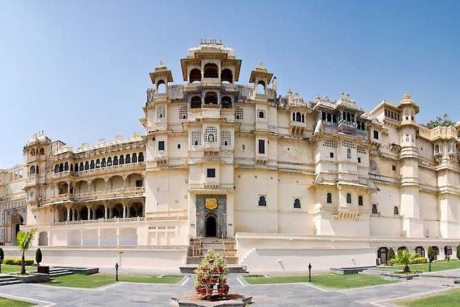 Golden Triangle Tour With Udaipur photo 2