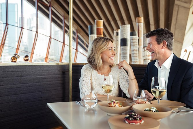 Sydney Opera House VIP Tour, Opera Ticket & Dinner Package photo 6