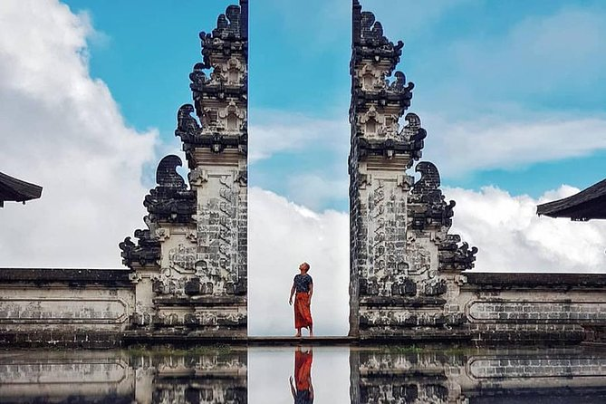 Bali Instagram Tour: A Viral Picturesque Spot Visit with Guide