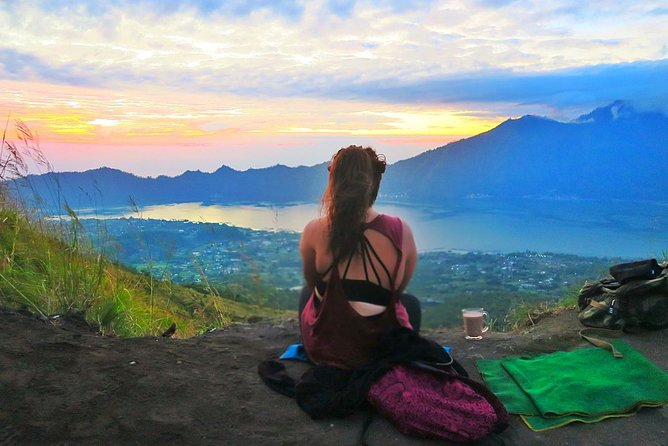 Mount Batur Sunrise Trekking with Breakfast Atop - Ubud, Bali, Indonesia