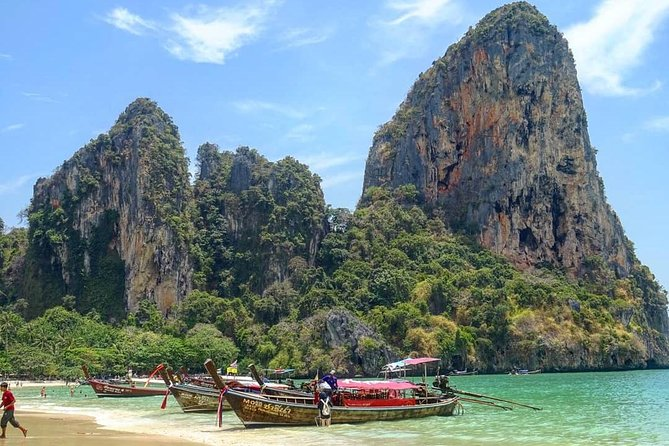 Travstore Phi Phi Cruise by Big Boat - Lunch Included, Full Day Tour