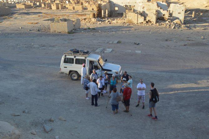Hurghada Excursions _Ghost City Safari Tour photo 4