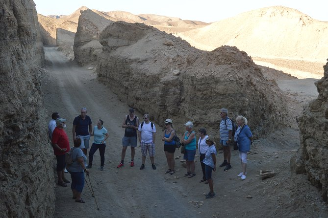 Hurghada Excursions _Ghost City Safari Tour photo 6