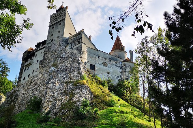 The Best of Transylvania: three day tour from Bucharest