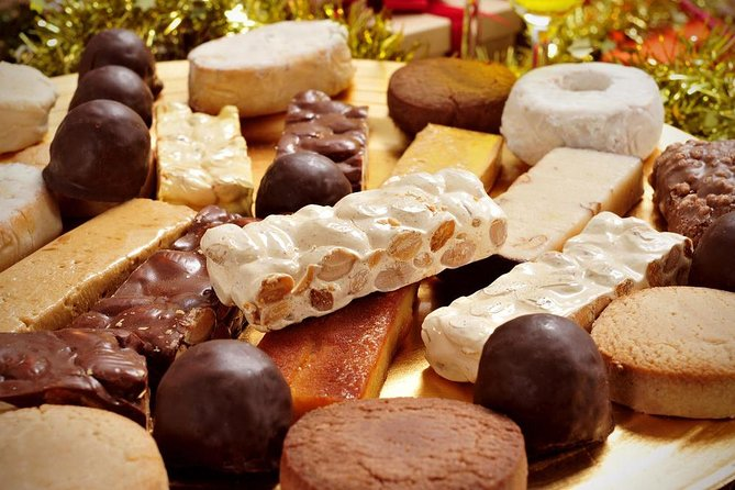Sweet Treats and Madrileños Traditions