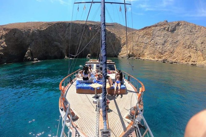 South Coast Cruise with BBQ&drinks, optional transfer