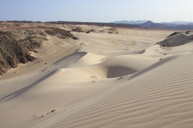 Private excursion to Agafay Desert from Marrakech Hotel pick up & drop off