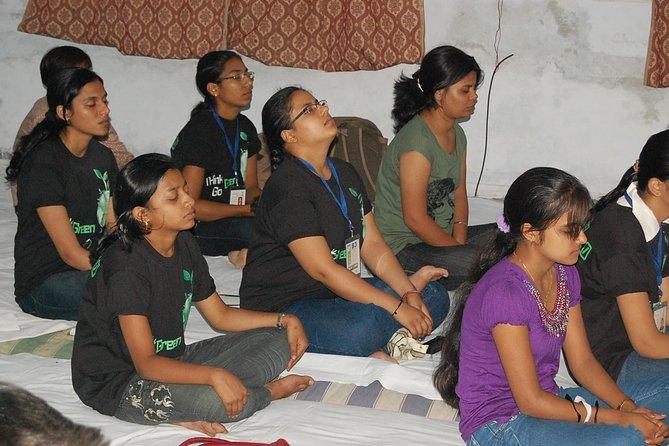 A Mantra meditation-Kundalini yoga activation class - Mastered Yoga