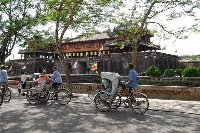Hue and Paradise Cave Tour 1 Day