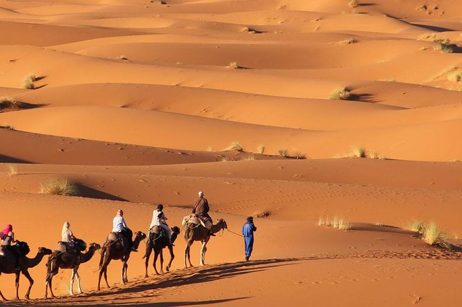 3 day shared group desert tour from Marrakech photo 3