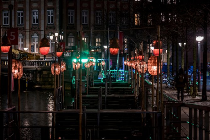 Copenhagen Light Festival photo 7