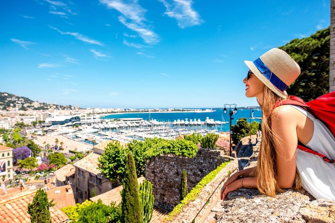 Cannes Private Walking Tour